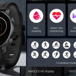 κουπόνι, banggood, Haylou-RS3-LS04-Smart-Watch