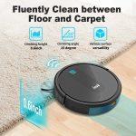 kupon, geekbuying, INSE-E6-Robot-Vacuum-Cleaner