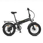 קופון, קניית חנונים, אופניים חשמליים NAKXUS-20F063-צמיג-שמן-מתקפל