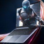 kupon, banggood, NVISEN-GLX255-Laptop-Notebook