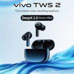 קופון, Banggood, אוזניות אלחוטיות VIVO-TWS-2-Bluetooth-V5.2
