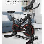 קופון, banggood, XMUND-XD-EB2-Spinning-Exercise-Bikes