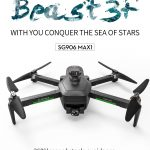 cupom, banggood, ZLL-Beast-3-SG906-MAX1-RC-Drone-Quadcopter