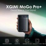 cupom, banggood, XGIMI-Mogo-Pro-Projector