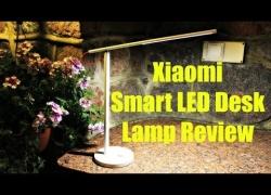 Xiaomi Smart LED Desk Lamp Review
