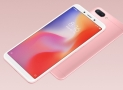 Xiaomi Redmi 6 and Xiaomi Redmi 6A Officially Unveiled