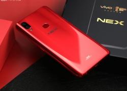VIVO NEX Red Standard Edition Quick Review