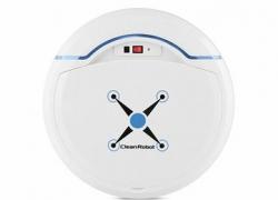 Автоматический пылесос-робот Holmark Mini Home Cleaning Robot со скидкой 10%! from Banggood INT