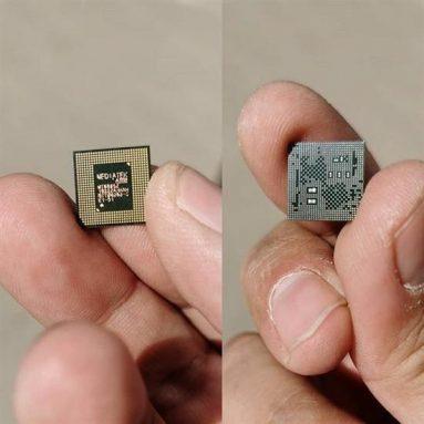 Oficiálne vystavený MT6885: Prvý čip 7nm 5G spoločnosti MediaTek