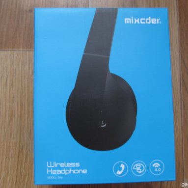 Mixcder Drip Headphone Hands on Review-Improve Your Quality Life