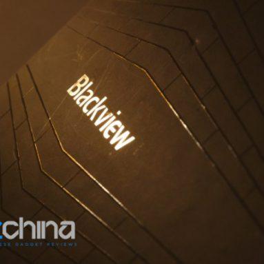 Recenze Blackview A8 MAX
