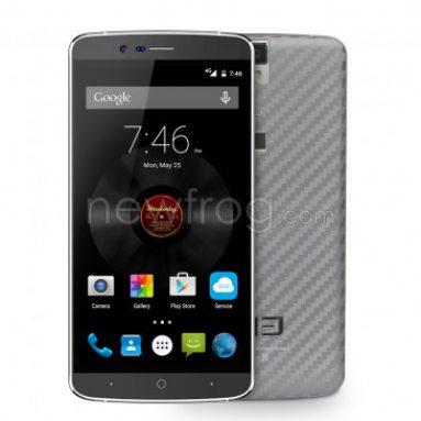 "Elephon P8000 5.5 ""FHD 4G LTE Android 5.1 3GB 16GB MTK6753 Smartphone Octa Core až do 46% Vypnuto z Newfrog.com"