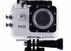 SJ4000 Full HD Waterproof Sports Camera – Only $17.72 from Newfrog.com