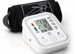 49% OFF Only $16.72 for Digital Arm Blood Pressure Monitor  from Newfrog.com