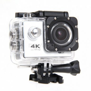 4K Full HD 1080P Sport Camera for Gopro – Only $49.99 from Newfrog.com