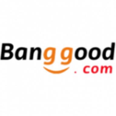BANGGOODのEU倉庫内のすべてのご注文のサイトクーポン券を8%OFF