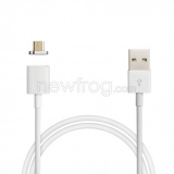 MOIZON Magnetic Micro USB Plug Charger Adapter-Up to 60% Off from Newfrog.com