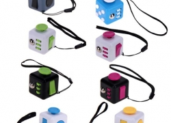 Fidget Cube Toy, 62% OFF $2.11 Now from Newfrog.com