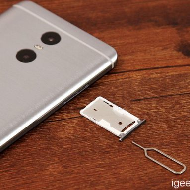 Xiaomi Redmi Pro Tear Down Review and Coupon Available
