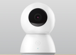 $68.99 only for Xiaomi Wireless Smart IP Camera 360° from GearBest