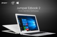 $169 with coupon for Jumper Ezbook 2 Ultrabook Laptop – Coupon from GearBest