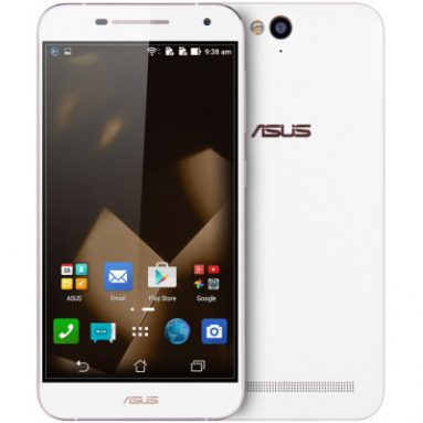 $ 140.99 for ASUS X550 16GB 4G Phablet fra GearBest