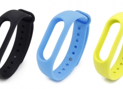 Only 2$ for Silicone Watch Strap for Xiaomi Mi band 2 from GearBest