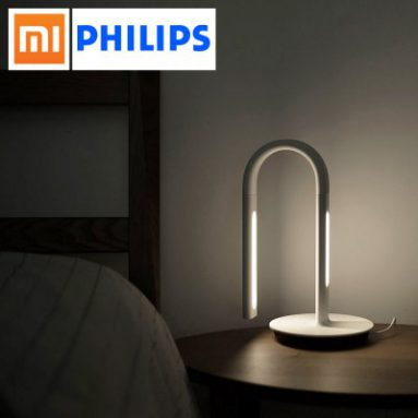 $ 4 av COUPON for Xiaomi Philips Eyecare Smart Lamp 2 fra GearBest