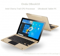 Save $10 for Onda OBook10 10.1 inch Ultrabook Tablet PC from Everbuying.net