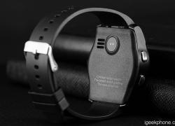 TenFifteen A10 Smartwatch Phone Review