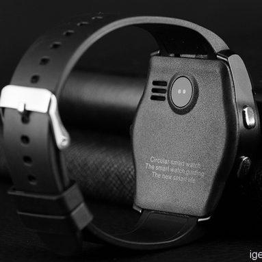 TenFifteen A10 Smartwatch 전화 검토