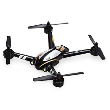 $155.79 for XK X252 5.8G FPV RC Quadcopter RTF from Gearbest