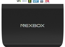 $70.99 with COUPON for NEXBOX A1 TV Box from GearBest