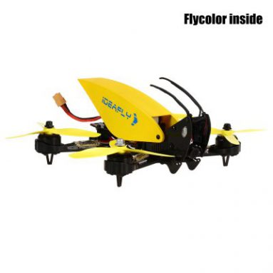 $ 45.39 tắt COUPON cho IDEAFLY GRASSHOPPER F210 Racing RC Quadcopter từ GearBest