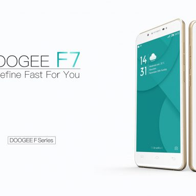 Xiaomi Redmi Note 4 VS Doogee F7 Review