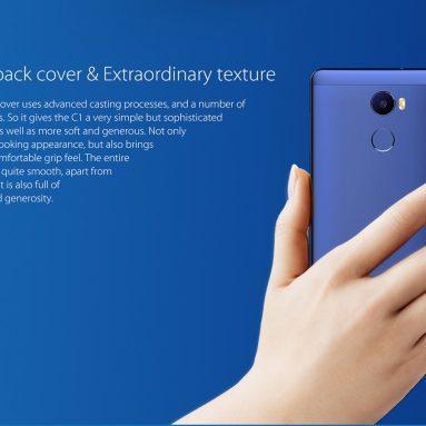Elephone C1 Návrh Smartphone, Hardware, Fotoaparát, Baterie