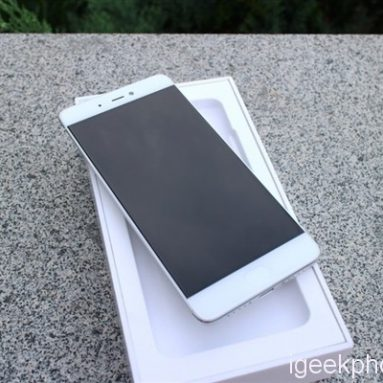 Xiaomi MI5S, MI5S Plus Smartphone Unboxing Review