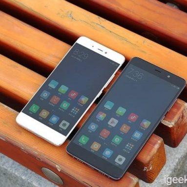 ज़ियामी एमआई 5S वीएस आईफोन 7 समीक्षा, कौन सा जीतता है?