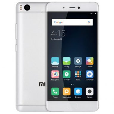 Xiaomi Mi35.48s 5 for COUPON 3 / 64Gb from GearBest