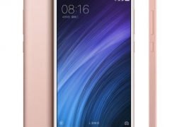 $6.29 off COUPON for Xiaomi Redmi 4A from GearBest