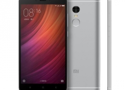 $18.27 off COUPON for Xiaomi RedMi Note 4 International Global Rom from GearBest