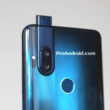Motorola One Hyper s fotoaparátom s automaticky otváranými oknami už čoskoro