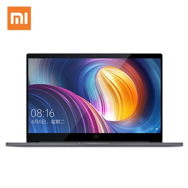€ 876 s kupónom pre Xiaomi Notebook Pro Win10 15.6 Inch Intel Core i7-8550U Quad Core 16 / 256GB Snímač odtlačkov prstov od spoločnosti BANGGOOD