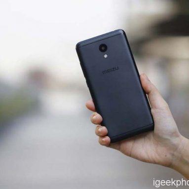 Meizu M6 Premium Quality Smartphone Design, Hardware, Features, Antutu Review