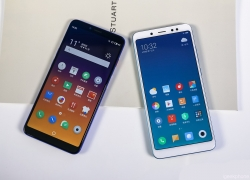 Meizu E3 vs Xiaomi Redmi Note 5 Hands-on Comparison Review: Which One Should You Buy?