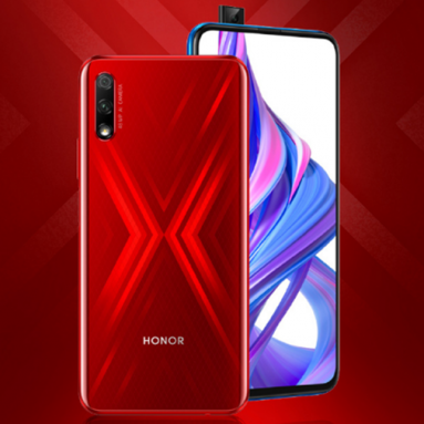 Honor 9X And Magic Watch 2 Coming To India In January
