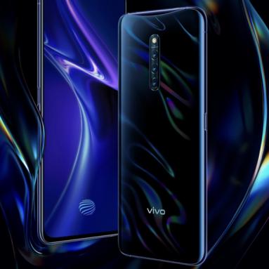 Versión VIVO X30 5G para el procesador Samsung Exynos 980 Sport