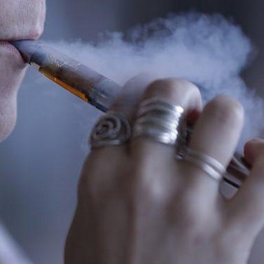 Sveučilište u New Yorku otkrilo je da e-cigareta može uzrokovati rak kod miševa