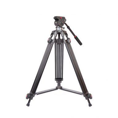 $ 20 tắt JY0508A 1.5m Có thể gập lại Telescoping Aluminum Alloy DSLR Camera Tripod chỉ $ 139.99 (mã: CAD02) từ CAMFERE