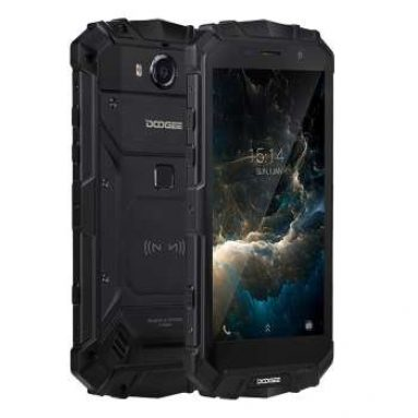 DOOGEE S60 Lite Waterproof Android7.0 4GB + 32GB Phone، 37٪ Off US $ 189.98 Now from Newfrog